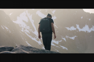 Carryology – Will Have Their Choice of One Bag From Troubadour's Stellar Explorer Collection (prize valued at $1,050)