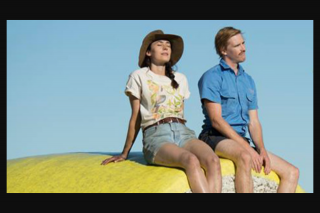 Cinema Australia – Win Yourself a Copy of One of The Year's Best Films