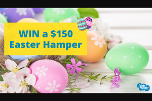 Dishmatic – Win this Fab Prize All You Need to Do Is Tell Us How Many Eggs Are Pictured Inside this Image of Dishmatic Below (prize valued at $150)