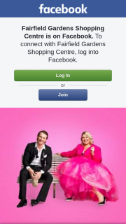 Fairfield Gardens Shopping Centre – 2 X Tickets to Attend 'cinderella' on Thursday 2 May at 7.30pm