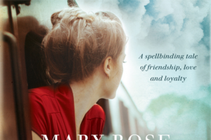 Female – Win One of 5 X Copies of The True Story of Maddie Bright By Mary-Rose Maccoll
