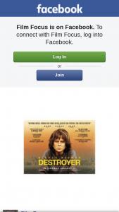 Film Focus – to See Destroyer at Dendy In Queensland