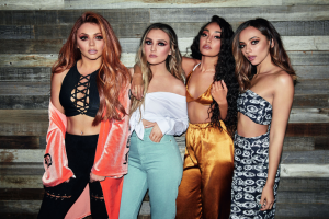 Girlfriend Magazine – The Chance for One Lucky Little Mix Fan to Tickets for Them and Three Friends to Attend The Little Mix Live In Concert In Their Capital City (prize valued at $611)