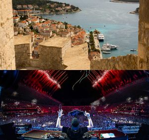 iFly KLM Magazine – Win a trip for 2 to Split, Croatia plus 2 VIP tickets to the Ultra Europe Festival and Meet & Greet experience