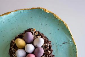 Iluma Fine Foods – Win an Easter Cake