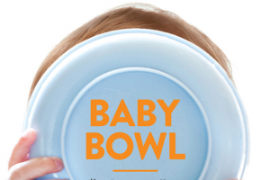4 Ingredients – Win 1 of 4 Copies of Baby Bowl