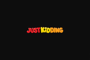 Just Kidding – Each Containing All Four Games