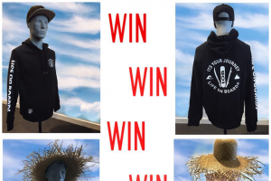 Life on Boards – Win One of Our Quality Hoodies