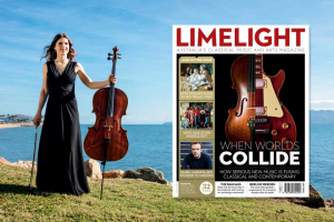 Limelight – Subscribe & – Win Three Nights Accommodation More for Festival In Townsvilletravel Date Specific (prize valued at $1,038)