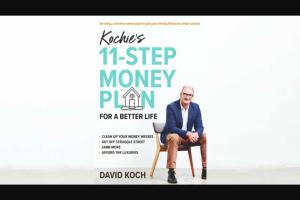 Money magazine – Win One of Five Copies
