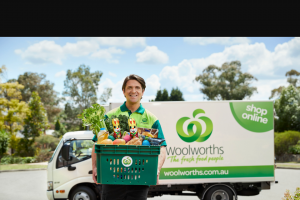Mums Lounge – Win a $500 Woolworths Gift Card (prize valued at $500)