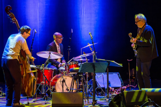 Must Do Brisbane – Win a Double Pass to Bill Frisell Trio Along With a Copy of His New Cd
