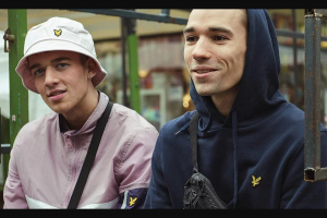 PedestrianTV – Win The Ultimate Ldn Lyle & Scott Experience