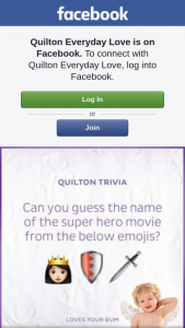 Quilton Everyday Love – Win a $50 Gift Voucher and Some Super Soft Quilton Toilet Tissue