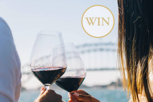 Riedel and Taylors Wine – an Extreme Shiraz Prize Pack Alongside Our Friends @taylorswines (prize valued at $300)