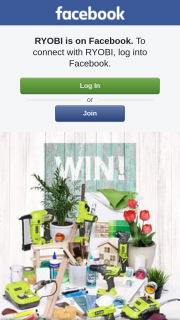 Ryobi – Win this $1700 Gift Pack for Your Creative Mum (or Yourself) for Mother's Day (prize valued at $1,731)
