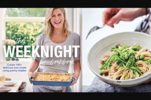 SBS Food – Win One of Five Copies of The Book