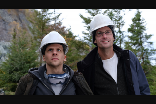 Screen Realm – Win One of Ten Double Passes to See The Hummingbird Project In Cinemas…