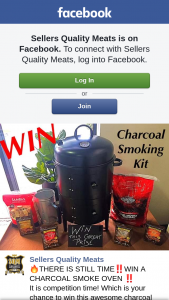 Sellers Quality Meats – Win 1/10 Easter Entertaining Packs (prize valued at $1)