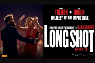 Smooth FM – Win a Double Pass to Long Shot