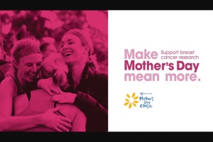 Smooth FM – Win Entry for You and a Friend to The Mother's Day Classic