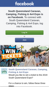 South Qld Caravan – Win a Ticket to The 2019 South Queensland Expo