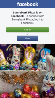 Sunnybank Plaza – this Delicious Easter Hamper