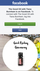 The Good Oil With Tiana Burnham – Win a 5ml Bottle of Pink Pepper