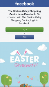 The Station Oxley SC – Win 1 of 2 X $25 Gift Cards to Spend at The Station Oxley (prize valued at $50)