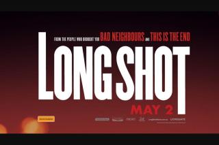 The West Australian – Win a Double Pass to an Advance Screening of Long Shot