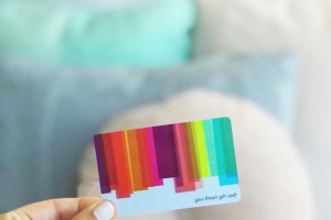Toombul Shopping Centre – a $100 Kmart Gift Card (prize valued at $100)