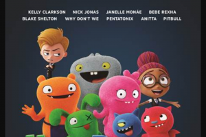Warner Music – Win 1 of 5 Kidstuff Gift Vouchers Thanks to The Uglydolls Movie (prize valued at $250)