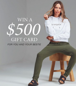 Annukka Byron Bay – Win a $500 gift card