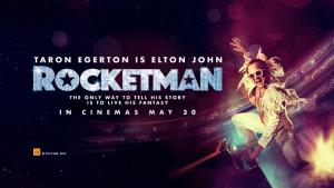 Bupa – Win 1 of 213 double tickets to a screening of Roceketman