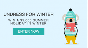 Destination Gold Coast – Win a holiday on the Gold Coast valued at $5,000