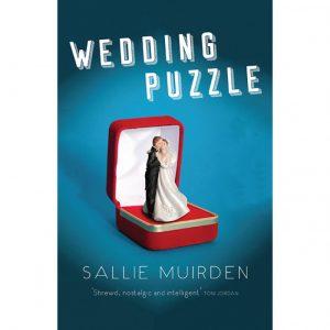 Mind Food – Win 1 of 10 copies of Wedding Puzzle