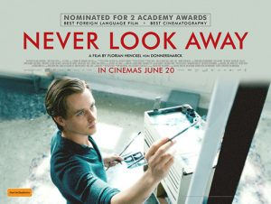 Mind Food – Win 1 of 10 double tickets to Never Look Away