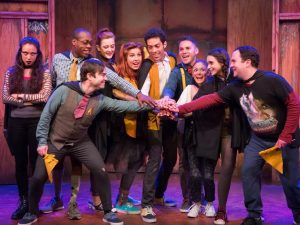 NewsLocal – Win 1 of 144 double tickets to see PUFFS