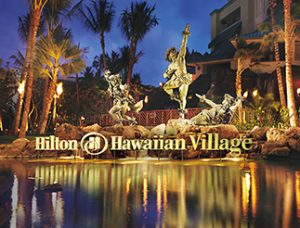 Out & About with Kids – Win a 4-night stay for a family of 4 in a Hilton Waikoloa Village