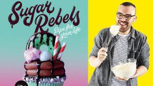 SBS Food – Win 1 of 5 copies of Sugar Rebels