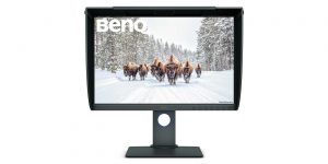 Signature Luxury Travel & Style – Win a BenQ monitor