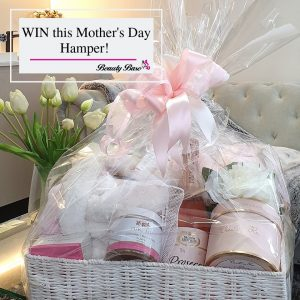 The Beauty Base – Win a hamper for your mum
