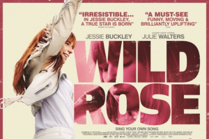 Adelaide Review – Win a Double Pass to See Wild Rose