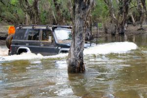 Adventure Curated – Win a Safari Armax