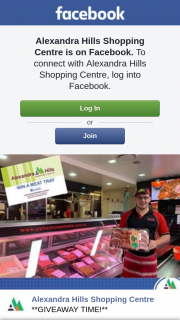 Alexandra Hills SC – Win a $50 Meat Tray From Pattemore's Meats