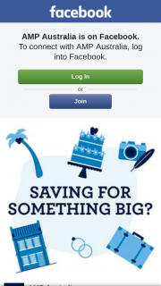 AMP Australia – Win $1000 In Your Very Own Amp Saver Account (prize valued at $1,000)