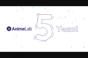 AnimeLab – Competition (prize valued at $766)