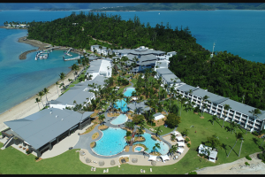 Australian Radio Network – Win a Trip to Daydream Island (prize valued at $4,400)