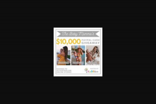 Babymummas giveaway – Win a Share In The Cash? (prize valued at $10,000)