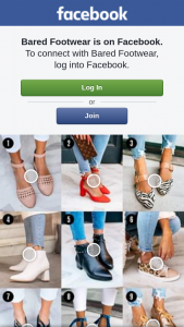 Bared Footwear – | &#9889&#65039